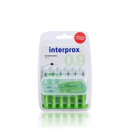 Interprox Cepillo Interdental Micro 14 udes