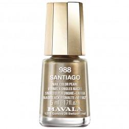 Mavala Color 988 Santiago 5 ml