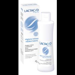 Lactacyd Pharma Hidratante 250ml