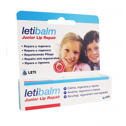 LetiBalm Junior Lip Repair 10 ml