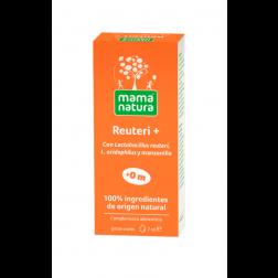 Mama Natura Reuteri+ gotas orales 7 ml
