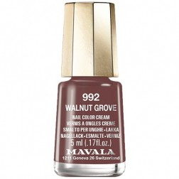 Mavala Color 992 Walnut Grove 5 ml