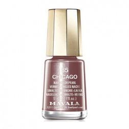 Mavala Color 85 Chicago 5 ml