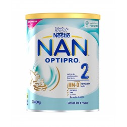 Nestle NAN Optipro Leche 2 800 gr