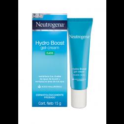 Neutrogena Hydro Boost Contorno de Ojos Anti-Fatiga 15 ml