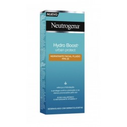 Neutrogena Hydro Boost Urban Protect SPF 25 fluido 50 ml