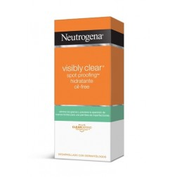 Neutrogena Visibly Clear Spot Hidratante 50 ml