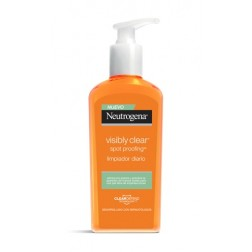 Neutrogena Visibly Clear Spot Limpiador 200 ml