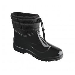 Zapato Scholl New Vestmann Low Negro Nº 40