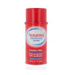 Noxzema Espuma Afeitar Sensitive Skin 300ml