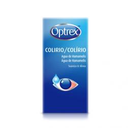 Optrex Colirio Agua Hamamelis 10 ml