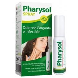 Pharysol Spray 30ml