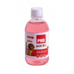 PHB Enjuague bucal Junior 500ml