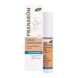 Pranarom Aromaderm Serum Imperfecciones Acne 5 ml