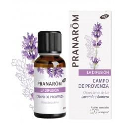 Difusion Pranarom Campo de Provenza 30 ml