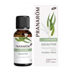 Difusion Pranarom Eucaly´Pur 30 ml
