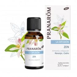 Difusion Pranarom Zen 30 ml