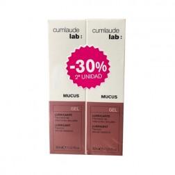Duplo Cumlaude Mucus 2ª Ud. al 30 %