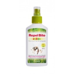 Repel Bite Niños Spray Repelente 100ml