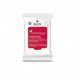 Rilastil Dermagerm CLX Toallitas Limpieza e Higiene de manos y cuerpo 15 toallitas