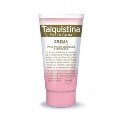 Talquistina crema 100 ml