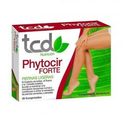 TCD Phytocir Forte 20 Comprimidos