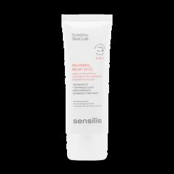 Sensilis Parpebral Relief Desmaquillante 100 ml
