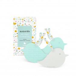 Suavinex Baby Cologne Memories Ambientador Tarjetas Perfumadas para el armario 3 unidades
