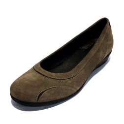 Zapato Scholl Audley Taupe Nº38