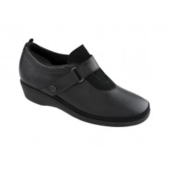 Zapato Scholl Bran Negro Nº40