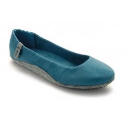Zapato Dr Scholl Mersin Azul Nº 39