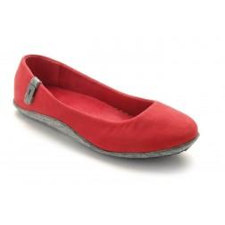 Zapato Dr Scholl Mersin Rojo Nº 37