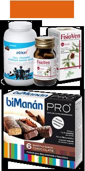 productos parafarmacia nutricion
