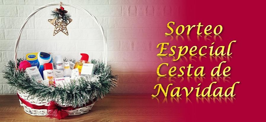 Sorteo Especial de Navidad