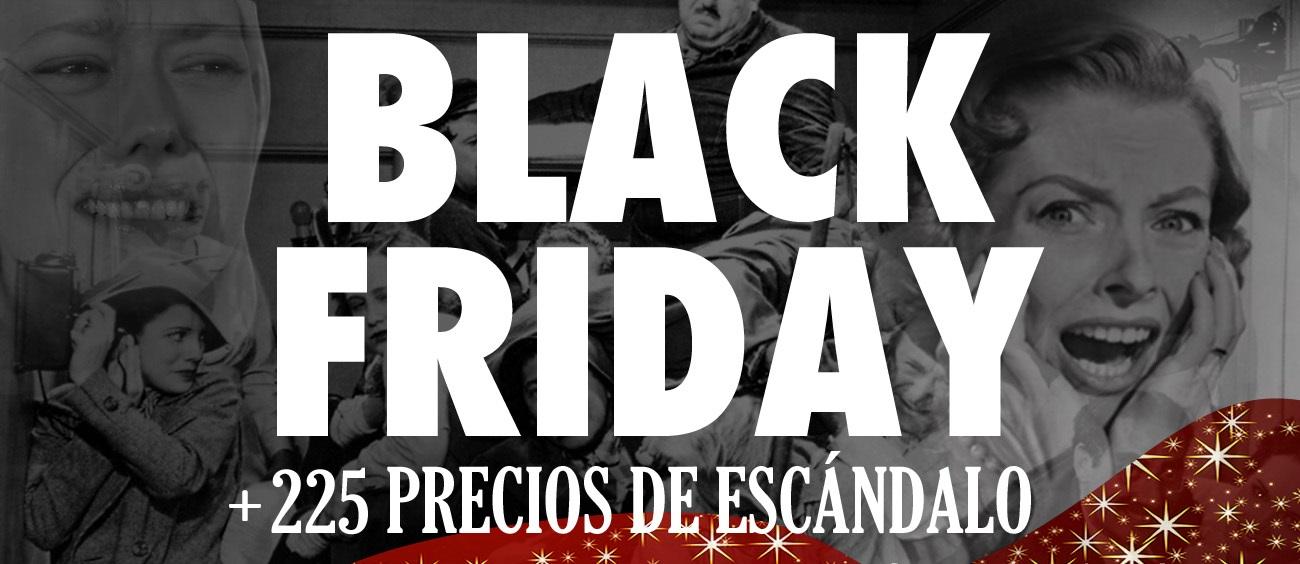 Black Friday en Farmarapid