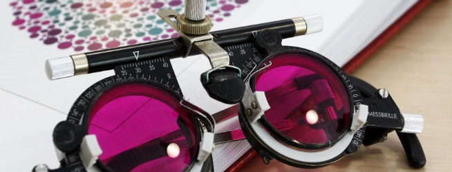 Lentes Chromagen - Tratamiento de trastornos visuales